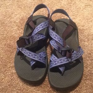 Womens z/2 chacos made in Colorado